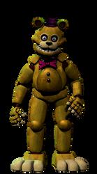 ITP Fredbear (edit)