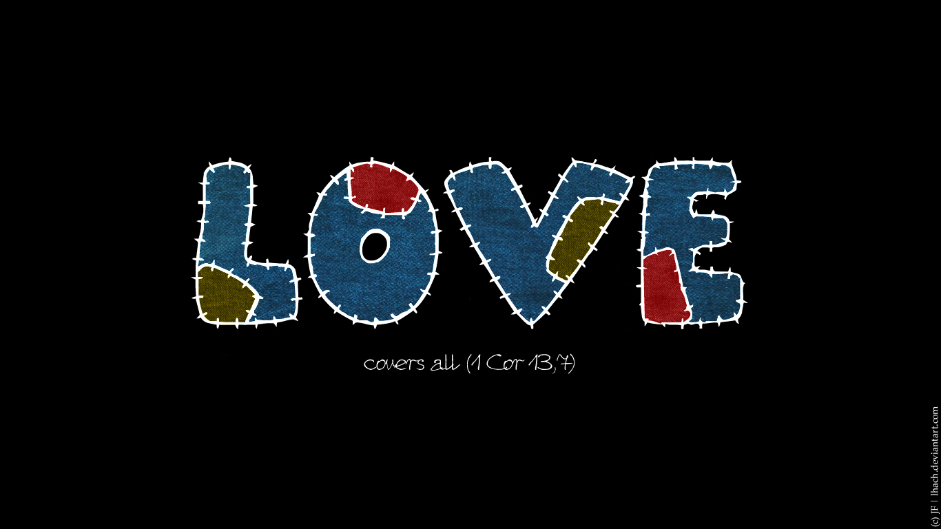 Love Patch by Lhach