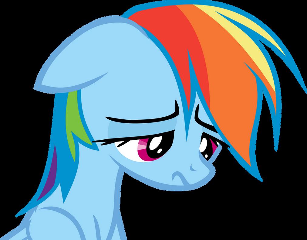 sad_rainbow_dash_by_elsia_pony-d6x5wrp.p