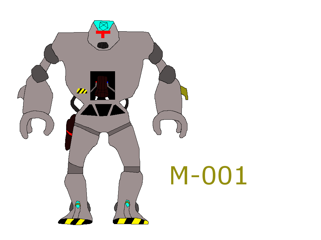 MEC-001 by Roddie-Krys94