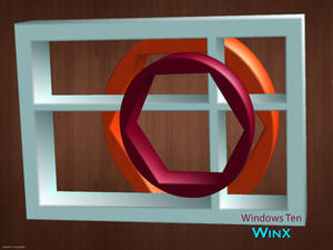 WinX (Windows Ten)
