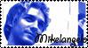 Mikelangelo Stamp by Mutemouia