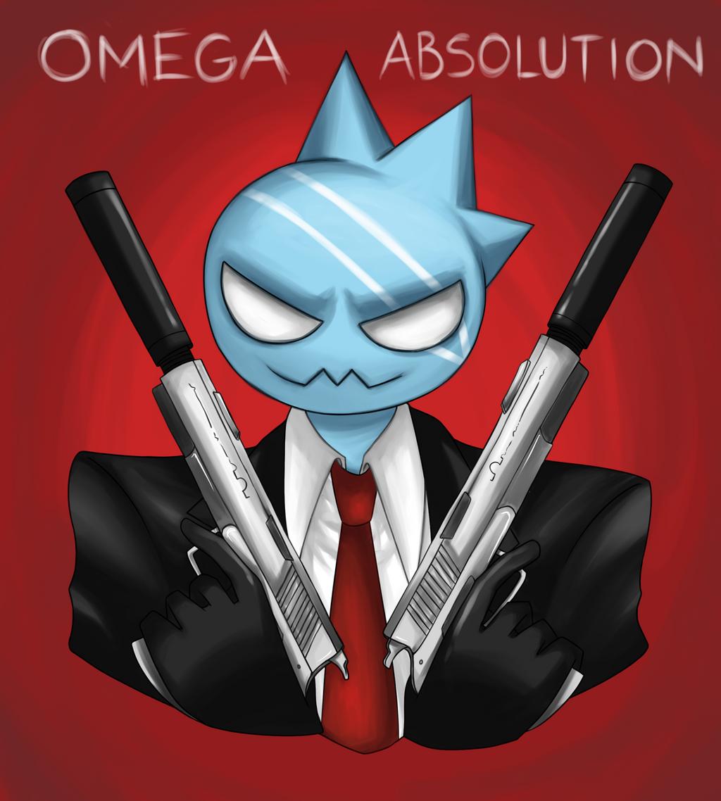 Omega-valeth-sama's Profile Picture