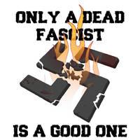 A Good Fascist by D3L1GHT
