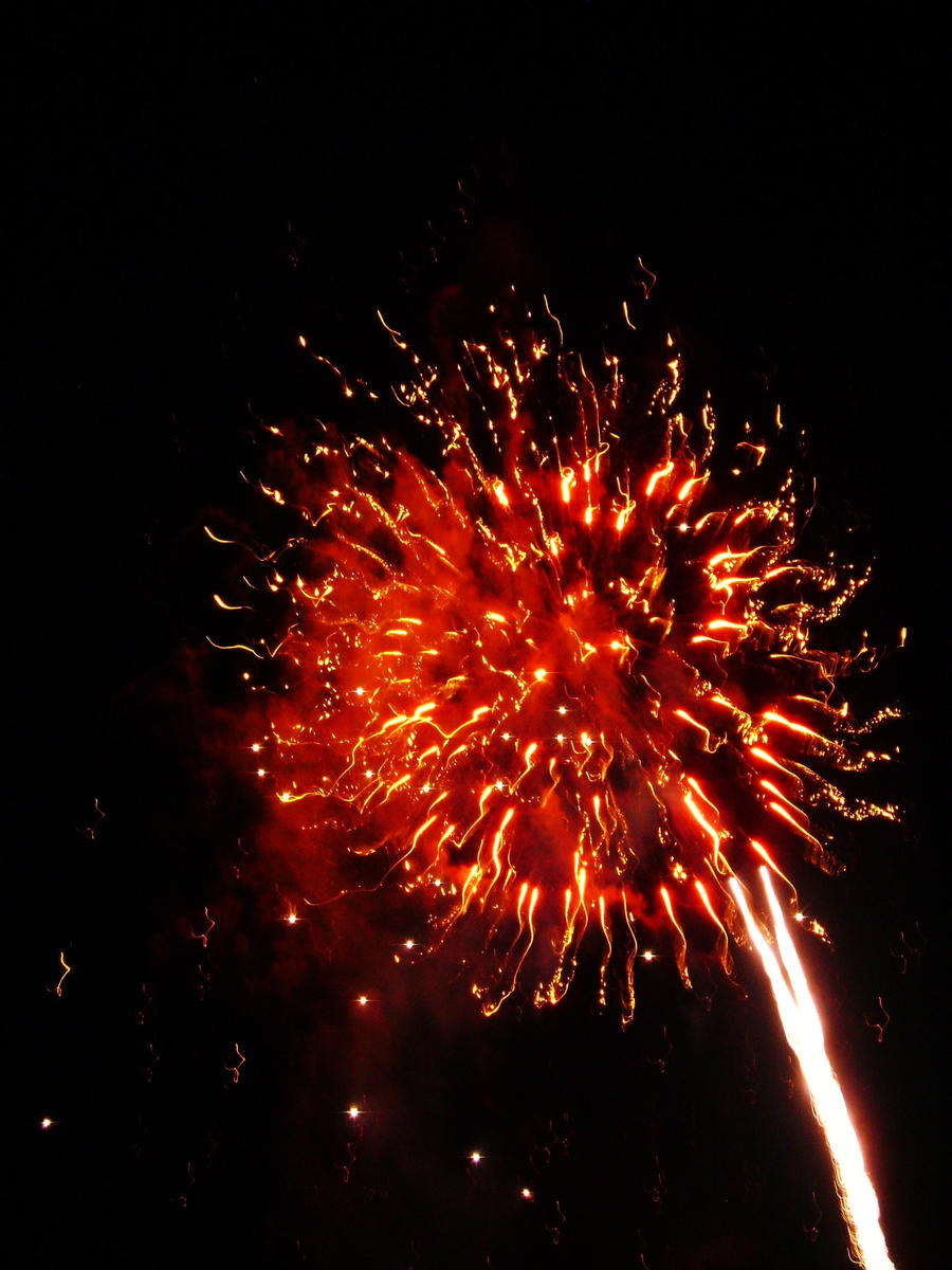 Fireworks2 by CourageMyLove