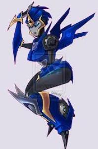 arceetheautobot's Profile Picture