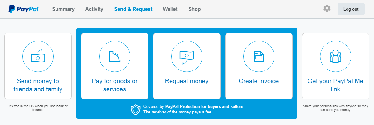 tutorial paypal payments tools by sonyaism on deviantart