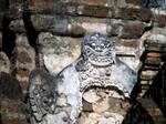 TWat Mahathat, Sukhothai - Details