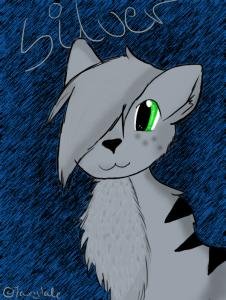 Maskenpfote's Profile Picture