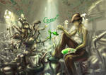 Green Earth 2010