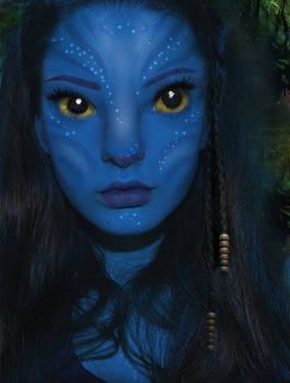 My Na'vi.