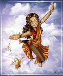 Kataang: Uplifted