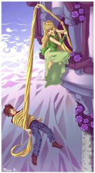 JxC: Tangled Fairy Tale