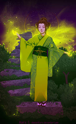 The Soul of Suzuhashi Yumi