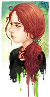 Susanna Richmond by Acaciathorn