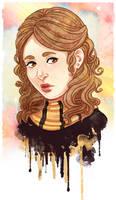 Lyudmila Krum by Acaciathorn