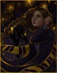 Isadora by Xelandra