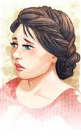 Princess Winnifred Reekes by Acaciathorn