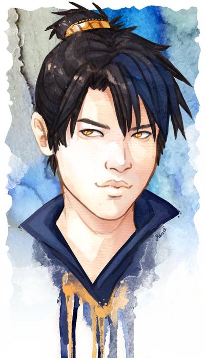 Takumi by Acaciathorn