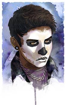 Commission: Voodoo