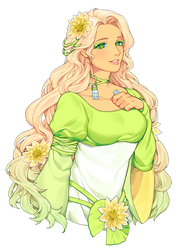 Lilium by Ae-rou
