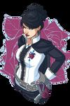 |C| Inquisitor Goswen