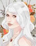 Commission: Amelia Dawnfire