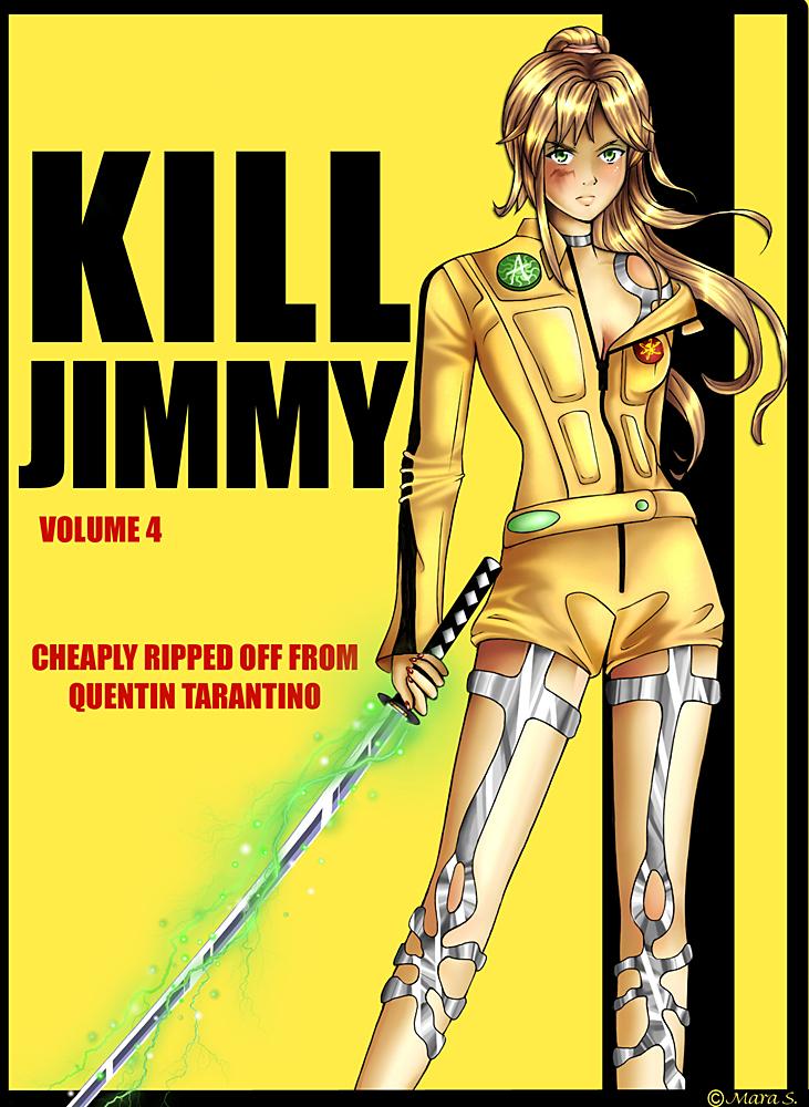 Kill Jimmy LOL