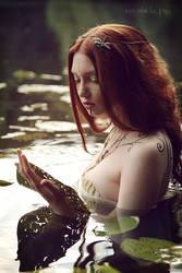 Helena - the sorrowful Naiad II