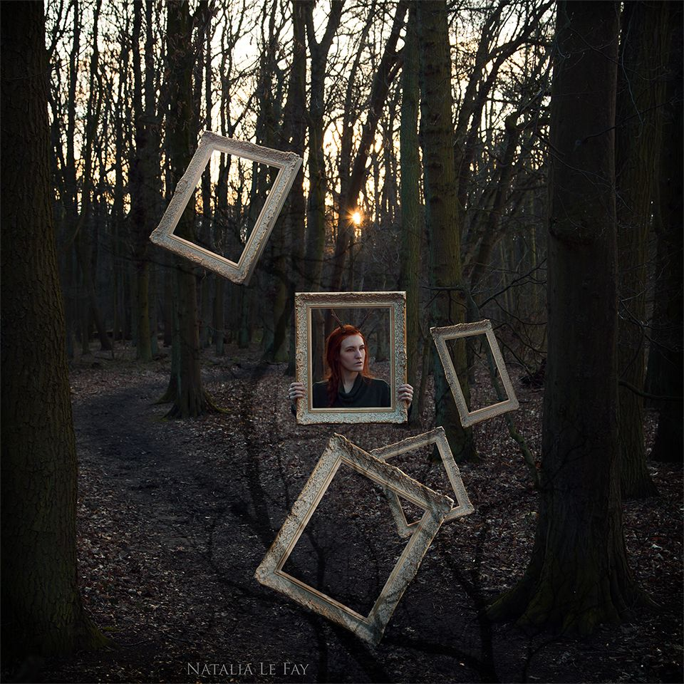 Portals by NataliaLeFay