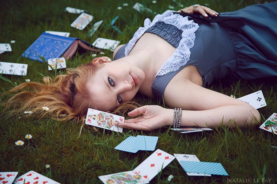 Alice I by NataliaLeFay