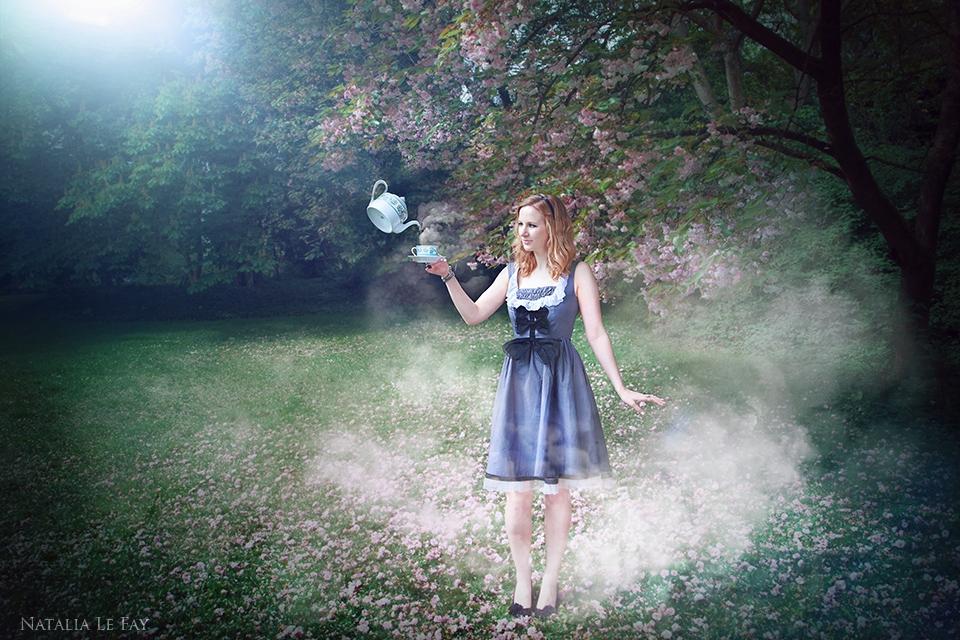 Alice III by NataliaLeFay
