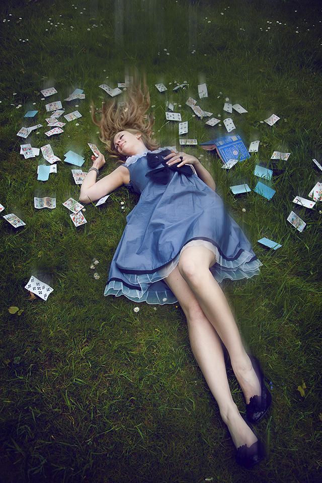 Alice IV by NataliaLeFay