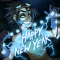 It's 2015?  SHOCKING! by Katie-W