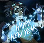 It's 2015?  SHOCKING!