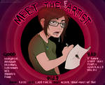 Meet the Fartist