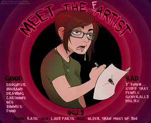 Meet the Fartist