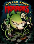 Halloween 2015: Little Shop of Horrors
