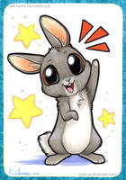 Cheer Bun! by Katie-W