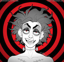 Bullseye by Katie-W