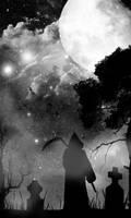 Grim Reaper by m-a-t-h-e-s