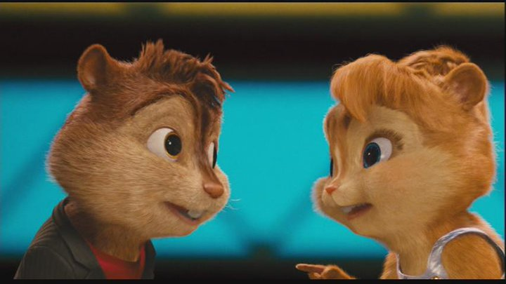 Alvin and Brittany by jcis4me on DeviantArt