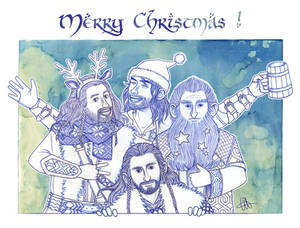 Merry Christmas 2014 !