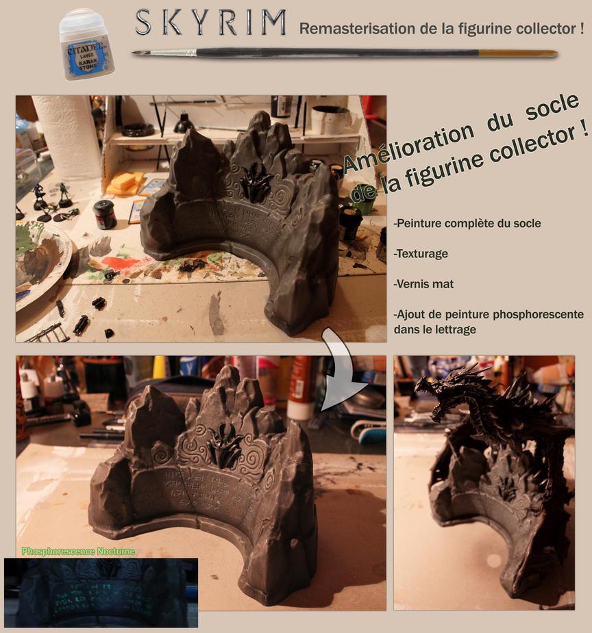 Remasterisation Skyrim Fig by typhon-humanoid