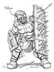 Goblin Shielder