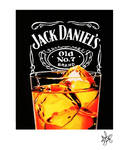 Jack and Coke by CanadianMaple09