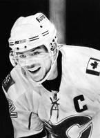 Jarome Iginla: Calgary Flames by CanadianMaple09