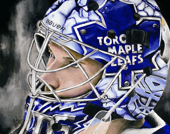 James Reimer by CanadianMaple09