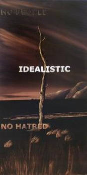 Idealistic - No People