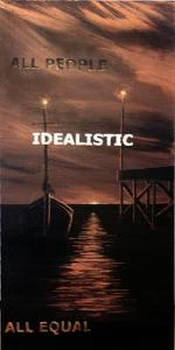 Idealistic - All People